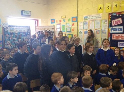 Grandparents' Assembly