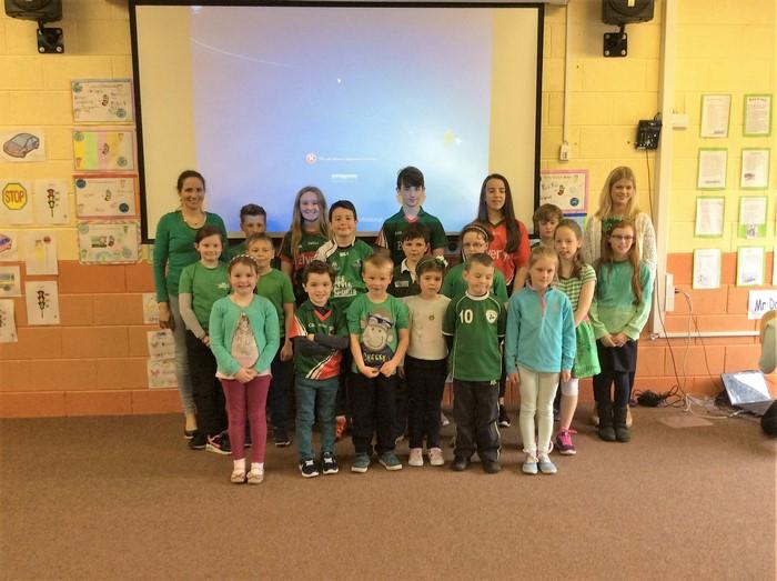 Green School's Committee