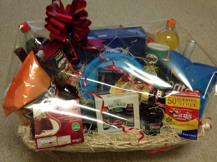 Super Valu Hamper
